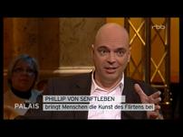 cheztoga.fr - Der Flirter - Senftleben, Phillip von - Livres